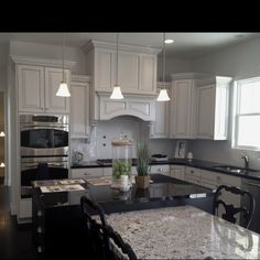Looks almost exactly like my kitchen