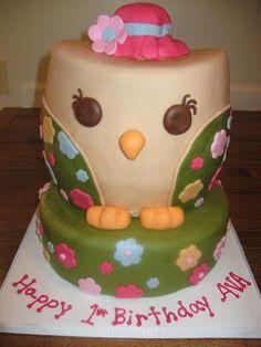 owl birthday cake.JPG