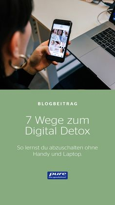 Smartphone, Digital Detox, Iphone, Laptop, Laptops