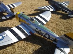 Meister P-47