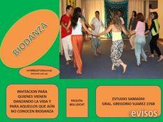 BIODANZA EN PUNTA CARRETAS  Biodanza es un sistema de integración humana, A ..  http://punta-carretas.evisos.com.uy/biodanza-en-punta-carretas-id-312445
