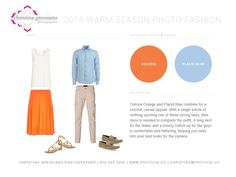 Summer Engagement Photos – What to Wear
