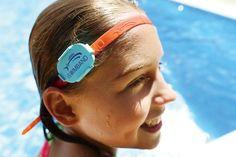 iSwimband: Drowning