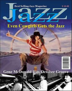 magazine cover_Jazz