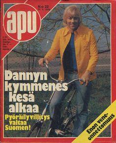 Divari Kangas Old Commercials, Magazine Articles, Historian, Album Covers, Nostalgia, Memories, Retro, Books, Poster