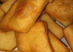 Tortas fritas para acompañar el mate Receta de claudia- Cookpad