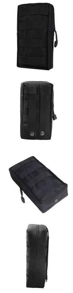 Waist Packs and Bags 181380: Molle Pouches - Compact Water-Resistant Multi-Purpose Tactical Edc Utility Gadge -> BUY IT NOW ONLY: $55.56 on eBay!