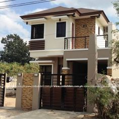 Modern small house design philippines new modern zen house design philippines simple small house Home Design, Zen House Design, Simple House Interior Design, Modern Bungalow House Design, Modern Small House Design, Minimalist House Design, Modern Minimalist, Zen Design, Simple House Exterior