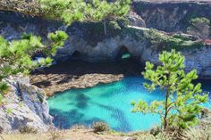 Point Lobos State Natural Reserve - CA | 12 American Treasures That Are Locked In Time