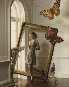 #butterflies magic, #waystoimpressyoureyes
