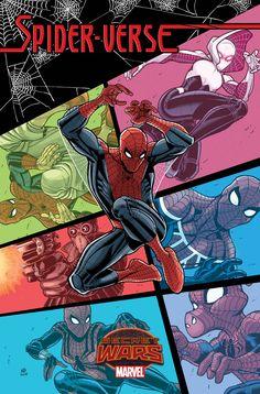 comics marvel con portada donde vengan hulk spiderman ironman - Buscar con Google