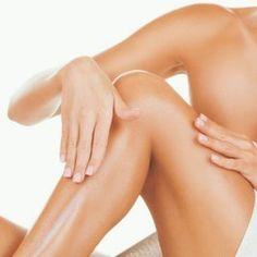 depilacja woskiem łydki nogi gładka skóra piękne nogi latem kosmetyczka damska Radom Studio Maestria