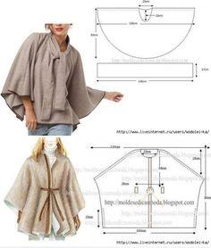 Нам - красивым! Sewing Clothes, Diy Clothes, Sewing Hacks, Sewing Tips, Sewing Patterns, Gmail, Tops, Annie, Fashion