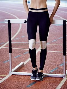 Olympia Activewear Moto Legging at Free People Clothing Boutique