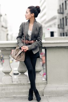 Such a cute outfit!