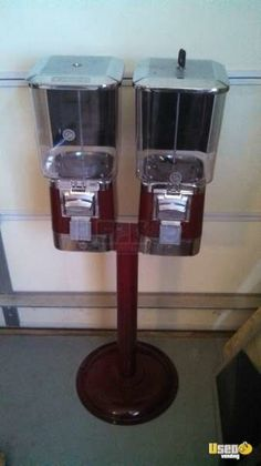 New Listing: https://www.usedvending.com/i/V-Line-Triple-Head-Gumball-Vending-Machines-for-Sale-in-Texas-7-New-/TX-A-049T V-Line Triple Head Gumball Vending Machines for Sale in Texas- 7 New!!!