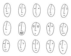how to draw caricatures for beginners