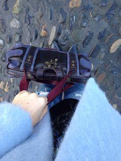 D&G Bags, Fashion, Handbags, Moda, Fashion Styles, Fashion Illustrations, Bag, Totes, Hand Bags