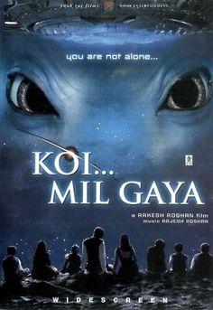 Alien Movies   Koi... Mil Gaya