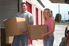 Tips to use when storing your things in a storage unit. Re-pinned by www.sodacitymovers.com