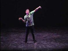 Phillip Chbeeb - Rhythmic Anatomy  woahh