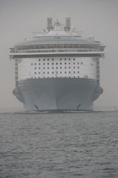 Oasis of the Seas 2015