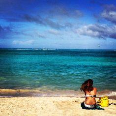 Chasing the sun in Hawaii