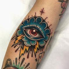 Colourful Tattoo for women tattoo designs ideas männer männer ideen old school quotes sketches B Tattoo, Dreieckiges Tattoos, Knee Tattoo, Elbow Tattoos, Tattoo Girls, Tattoo Fonts, Body Art Tattoos, Small Tattoos, Sanduhr Tattoo Old School