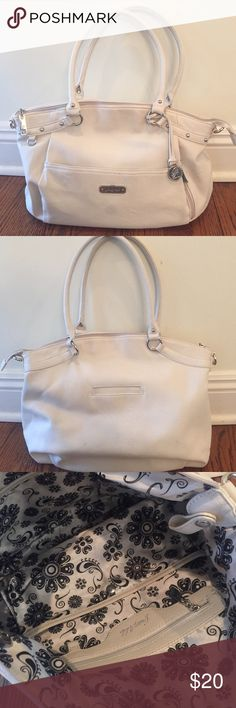 Grace Adele Bag Good condition.  No marks or stains! Grace Adele Bags Shoulder Bags