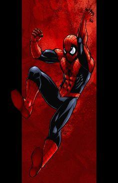 http://erikvonlehmann.deviantart.com/art/Spider-Kick-35697091