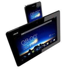 Gallery: Asus Padfone Infinity press pictures | The Verge