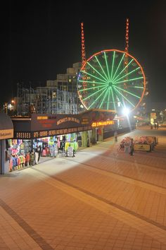 Boardwalk - Daytona Beach, Florida http://www.accsvp.com
