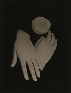 Masao Yamamoto, Untitled, (from the series Kawa=Flow 1639)