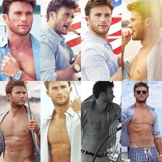 """Scott Eastwood op Instagram: """"God bless Town & Country for this…"""