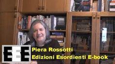 Piera Rossotti - YouTube Originalità e archetipi  Video di scrittura creativa di Piera Rossotti