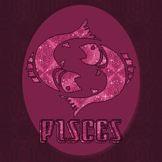 Astrological Zodiac Sign Pisces
