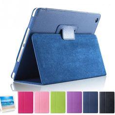 Ipad case. Apple iPad mini 1 2 PU Leather Case Stand Wake UP For ipad mini1 mini2
