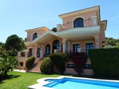 - marbella property for sale – real estate spain – luxury villas for sale Luxury Property For Sale, Private Property, Marbella Property, Marbella Villas, Yacht For Sale, Underfloor Heating, Living Room With Fireplace, Elegant Homes, Sitting Area