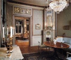The Little Known Secret About Gustavian Swedish Style