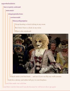 21 Tumblr Posts Hilariously Hijacked By Fandoms