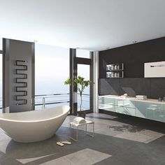 Meister Suelo laminado Premium LD 300 l 20 Melango Roble blanco 6139 1 lama Spa Like Bathroom, Bathroom Interior, Family Bathroom, Design Bathroom, Modern Bathroom, Bathroom Ideas, Towel Warmer, Shower Floor, Kitchen And Bath