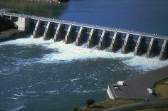 water dam - Google Search