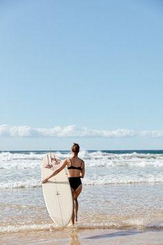 Ming nomchong x mctavish surfboards - artist collaboration exclusive to sea bones byron bay surfing quotes Surf Girls, Beach Girls, Beach Bum, Summer Feeling, Summer Vibes, Summer Days, Surfing Quotes, Big Waves, Ocean Waves