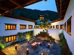 uma by como bhutan