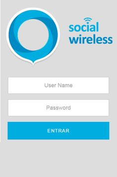 Social Wireless - Free Themes to Mikrotik Hotspot
