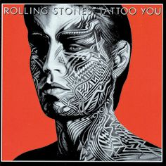 "Tattoo You, The Rolling Stones - Tattoo You spent nine weeks at Number One, on the strength of ""Start Me Up"" and ""Waiting on a Friend."" Jazz saxophonist Sonny Rollins adds to the Stones' bluesy swagger, and they remain in fine form on the reggae-tinged ""Slave"" and ""Little T,"" which finds Keith Richards barking like a mellower Johnny Rotten."