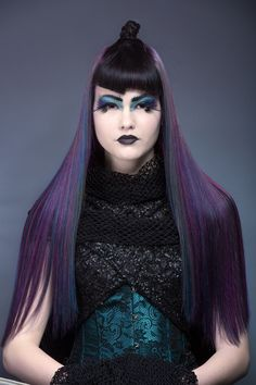 by Evilhair - Joico Intense Crome
