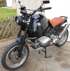 BMW Motorcycles on Pinterest | Bmw, Cafe Racers and Bmw Scrambler