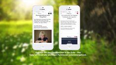 apprico COLOURS als App - die erste digitale Farbkarte zur Raumgestaltun...