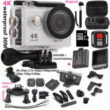 """Original h9/h9r action camera ultra HD wifi 4k 25/fps1080p/60fps 2.0""""screen 170 lens go pro style underwater 30m sport camera     Tag a friend who would love this!     FREE Shipping Worldwide     #ElectronicsStore     Buy one here---> http://www.alielectronicsstore.com/products/original-h9h9r-action-camera-ultra-hd-wifi-4k-25fps1080p60fps-2-0screen-170-lens-go-pro-style-underwater-30m-sport-camera/"""